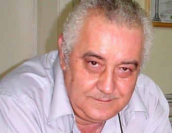 Prof. Dr. George I. M. Georgescu1